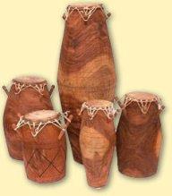 Ghanaian Musical Instruments