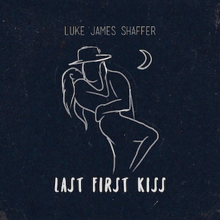 Luke James Shaffer Delights on \