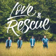 Love & Rescue Drive Us Home With New Single