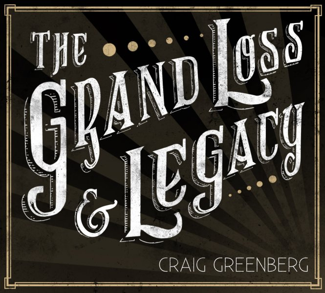 Review: Musical Troubadour Craig Greenberg Set to Release \