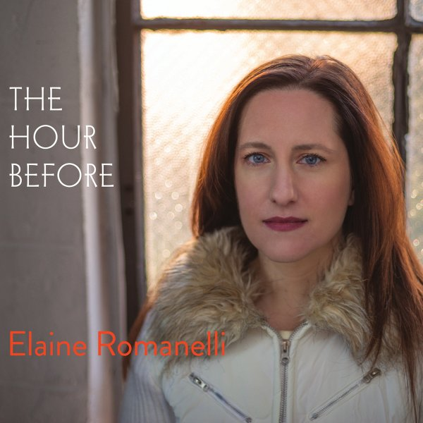 Getting Cozy with Musical Goddess Elaine Romanelli