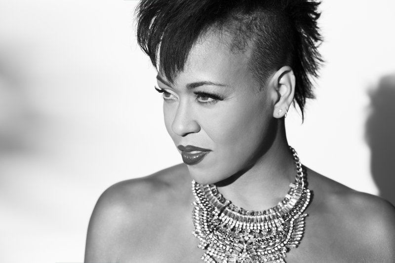 Going Pop with Maya Azucena