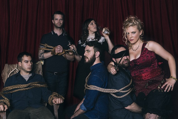 Typhoid Rosie Brings Rock n\' Roll Nostalgia To the Bowery Electric TONIGHT