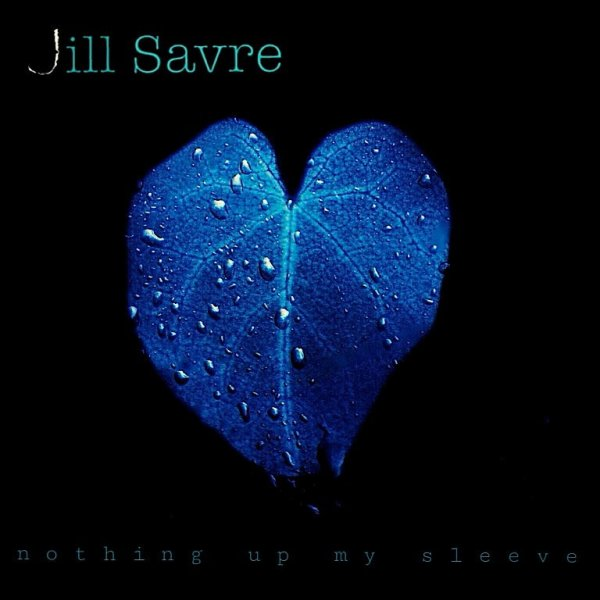 Jill Savre\'s New Album \