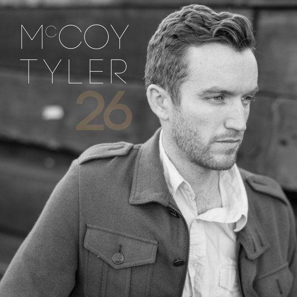 McCoy Tyler Shares Stunning New EP \