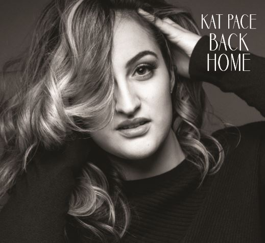 Kat Pace Sets Eyes on her \