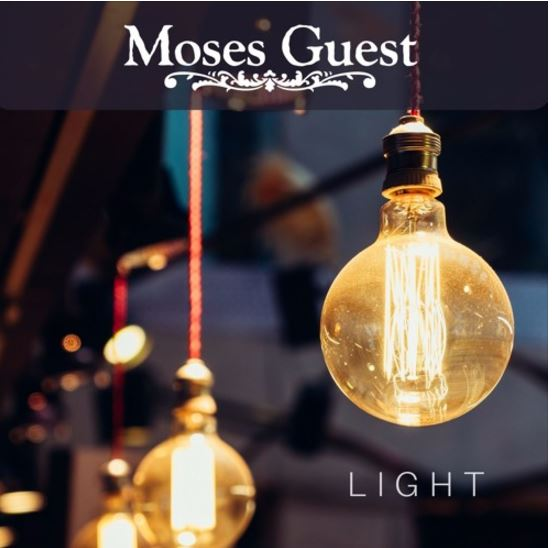 Moses Guest Spread the \