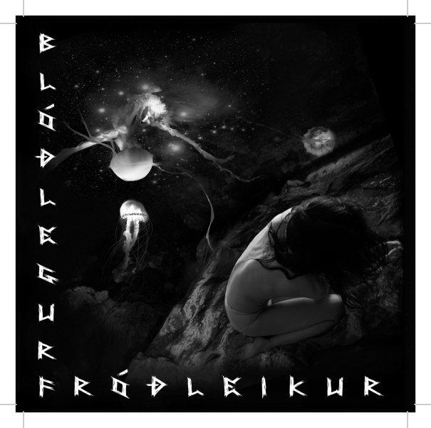 Sólin slokknuð - new video from Blóðlegur fróðleikur