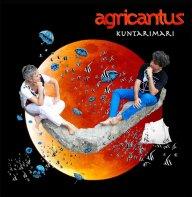 New album Agricantus KUNTARIMARI 2013