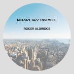Mid-Size Jazz Ensemble Album