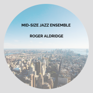 Mid-Size Jazz Ensemble Album