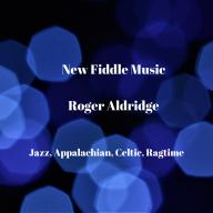 New Fiddle Music Album