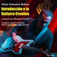 Introducción a la Guitarra Creativa