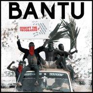 BANTU - Disrupt The Programme