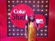 "Kalpana Patowary takes Bhojpuri Folk Music forward.  ""KHADI BIRHA"" in Mtv@Coke Studio Season 4"