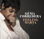 El nuevo disco de Gema Corredera será lanzado el 5 de octubre