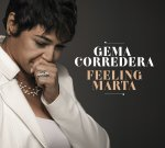 Gema Corredera\'s new album to be released on October 5, 2015