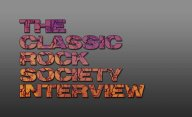 Interview for Classic Rock Society
