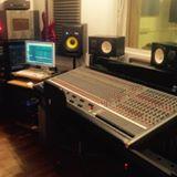 Back in the Recording Studio