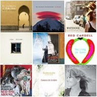 Surkalén winner of 2012 Indie Acoustic Project Awards (USA), \
