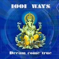 Coming soon - New Album Dream come true by 1001 Ways