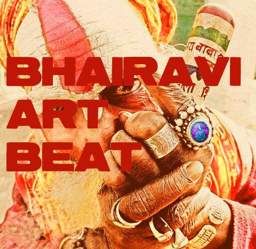 bhairavi art beat by ethnicalvibes feat sitarsonic