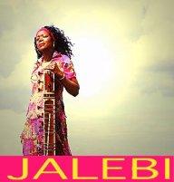 JALEBI Music!  Cows love jalebis ...♥♬....and listening to JALEBI Music!