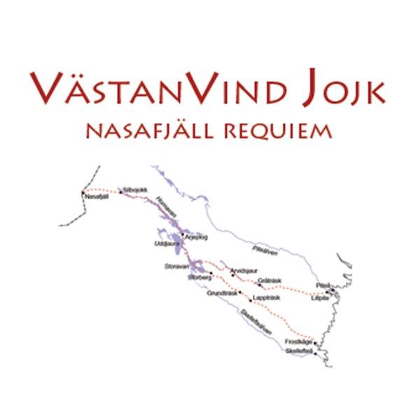 Album Release - Nasafjäll Requiem