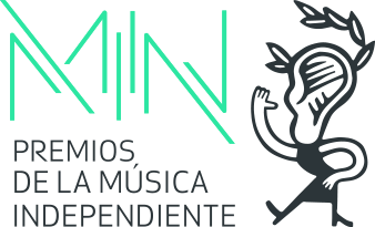 MIN AWARDS 2017, PREMIOS MIN 2017