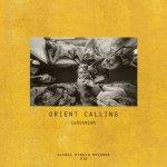 [GHR16] Cardamohm - Orient Calling EP