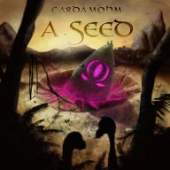 Cardamohm\'s first album \