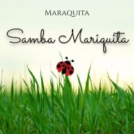 New single out now! Samba mariquita