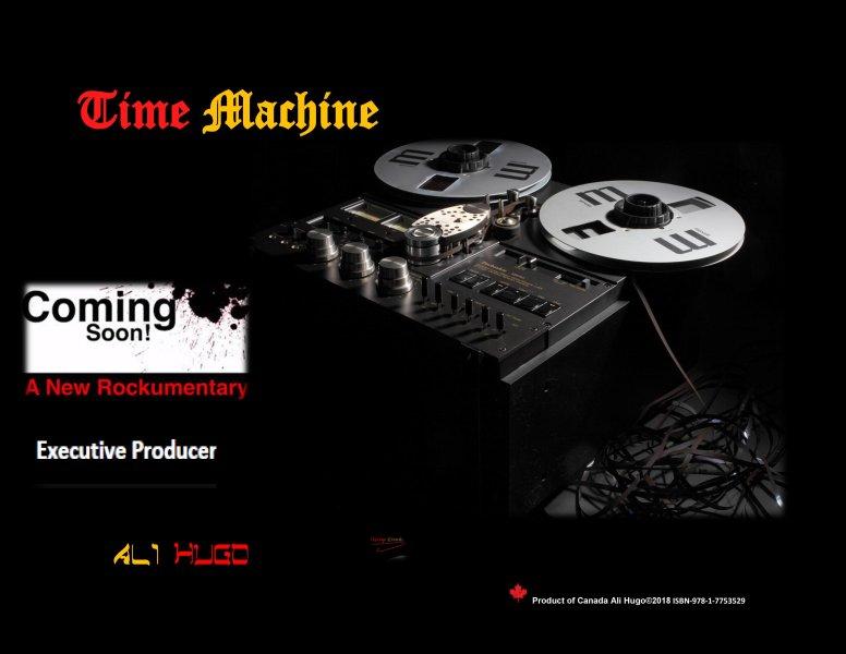[Time Machine] Rockumentary