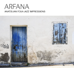 ARFANA , Short stories from Anatolia…
