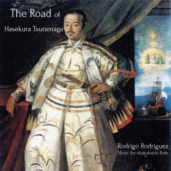 The Road of Hasekura Tsunenaga reviewed by Clive Bell