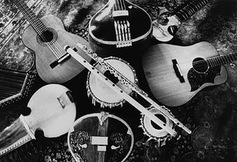 Music Matters - Restoring the Ritual of Reverent Resonance