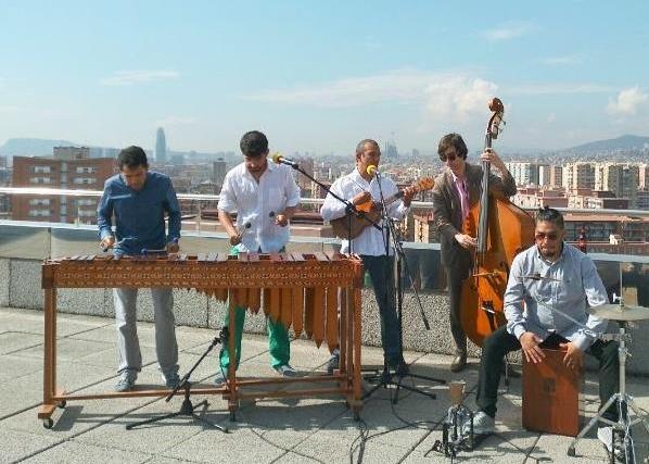 Sones de Marimba  by Sones De Marimba