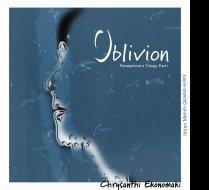Oblivion- Persephone\'s Trilogy Part I