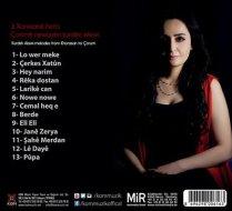 Ayfer Düzdaş Kurdish Alawi melodies from Khorasan to Çorum Album