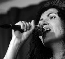 Anna - vocal