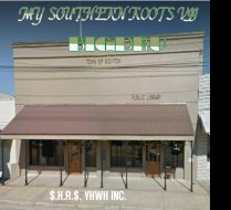MY SOUTHERN ROOTS VII