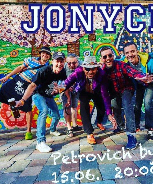 Jonych & Tsyoma Banda by Jonych