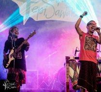 FESTIVAL TEPI SAWAH - UBUD BALI