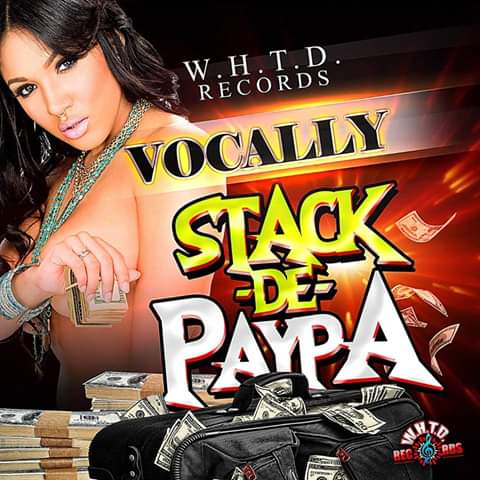 Stack De PayPa by Vocally