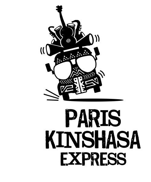 logo by Paris-kinshasa Express