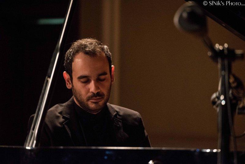 Nikos Ordoulidis