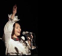 Maria-Casandra Hausi DOINA DIN MARAMURES