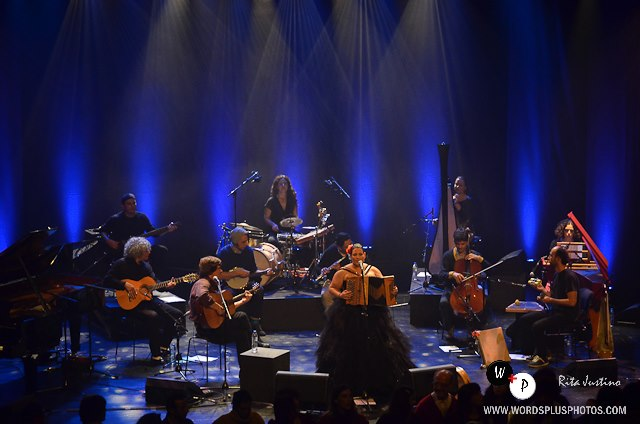 Presentation Concert in CCB Lisbon