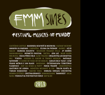 World Music Festival in Sines Portugal