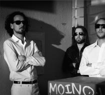 ACROPOLIS BYE BYE the band